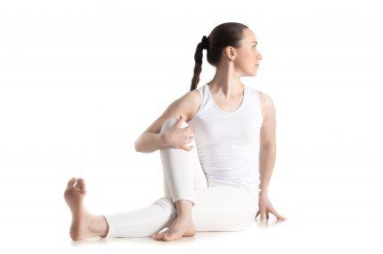 Предстоящи курсове по йога от м. октомври