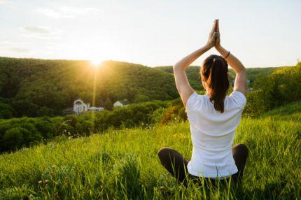 """Предстоящи пречистващи практики в йога център """"Арадхана"""""""