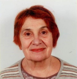 Здравка Илиева