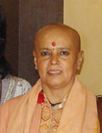 Свами Сатясангананда Сарасвати